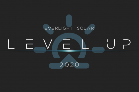 Level Up 2020 Selections