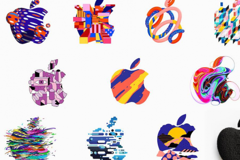 Apple Events Archive