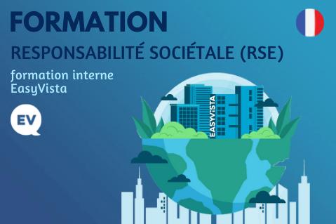 Responsabilité sociétale (RSE)