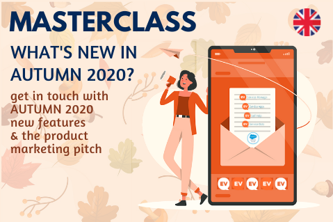 What's new in AUTUMN 2020? (CORP-Ma-A20-1PM-EN)