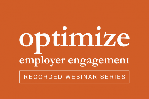 Optimize Employer Engagement eProgram (R) (2.2)