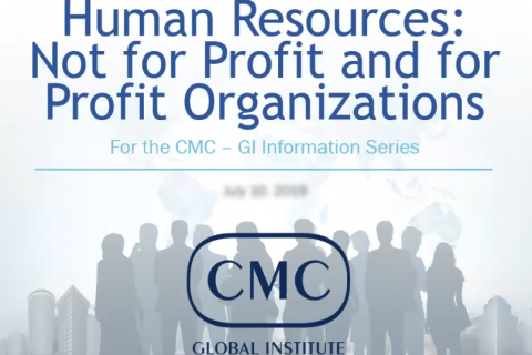 GIW-004 HR for Not-for-Profit and For-Profit Organizations [EN] (GIW-004)