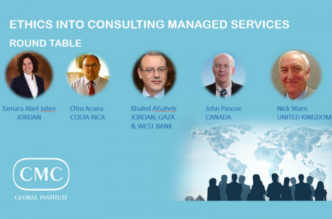 GIE-002 BPP RoundTable: Ethics in Managed Services [EN] (GIE-002)
