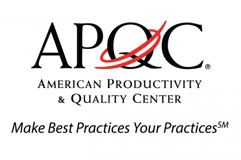 APQC-006 Supply Chain Transformation: 2020 and Beyond (APQC-006)