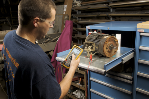 Insulation Resistance Testing