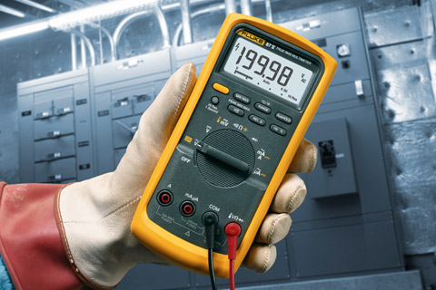 Digital Multimeter Basics