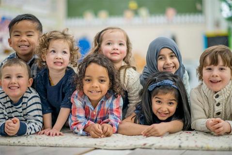 Behaviour, British Values, Childrens Self-esteem and Confidence (beh-bri-val)