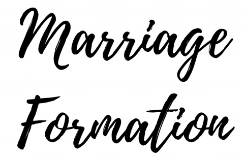 OC Marriage Formation for Engaged Couples (MF1)