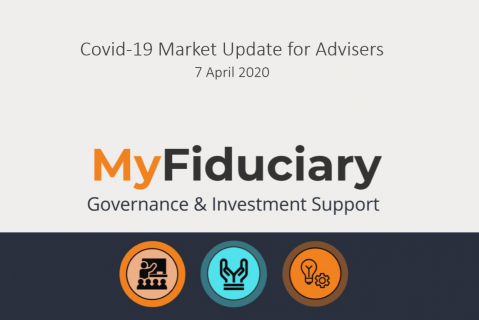 COVID 19 Market Update for Advisers
