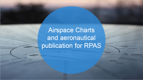 RePL - Module 3 - Airspace Charts and aeronautical publication for RPAS (RePL103)