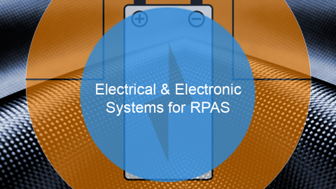 RePL - Module 6 - Electrical & Electronic Systems for RPAS (RePL106)