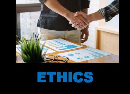 Ethics (ETHICSL1-FP)