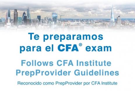 CFA® Level I | Pre-Course + All Topics (ALLCFAL1)