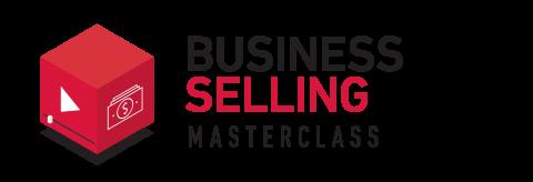 Business Selling Masterclass