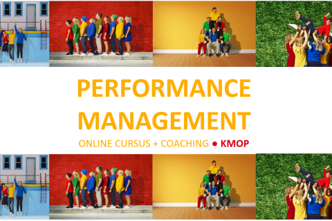 Performance Management + Coaching