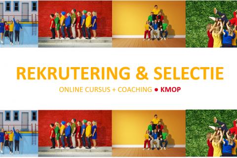 Rekrutering & Selectie + Coaching