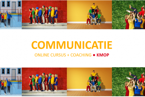 Communicatie + Coaching