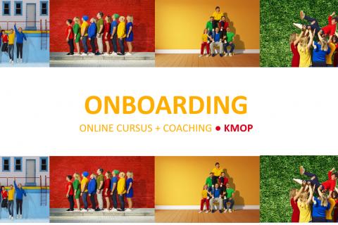Onboarding + Coaching