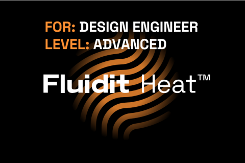 Fluidit Heat - Planning of district energy systems