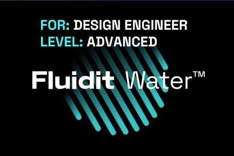 Fluidit Water - Hydrant & Sprinkler analysis