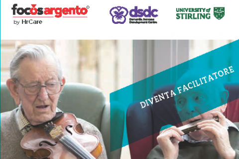 FACILITATORE DEL BEST PRACTICE IN DEMENTIA CARE©, 5-6 nov 2020 (A05)