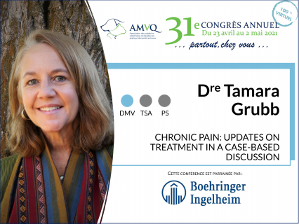 Chronic pain: Updates on treatment in a case-based discussion