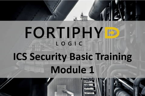 Basic Training M1 - Introduction to ICS (ICS101)
