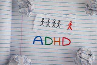 ADHD (ADHDnotopen)