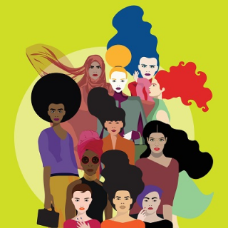 Diversity & Equality (DIVnotopen)