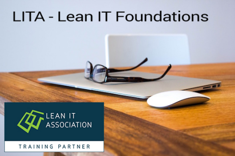 Curso oficial LITA - Lean IT Foundations (LITAF)