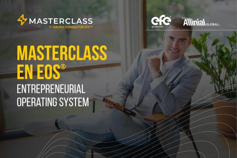 Masterclass en EOS (MEOS)