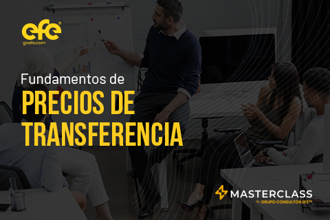 Masterclass en Precios de Transferencia (MPT)