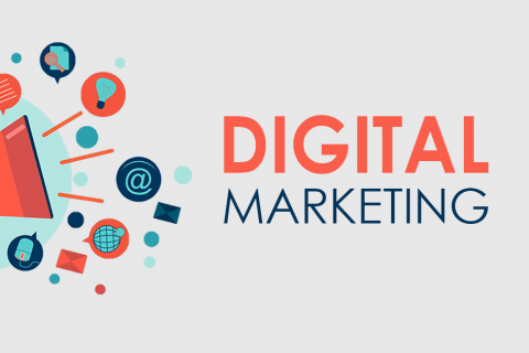 Digital Marketing (DM1101)