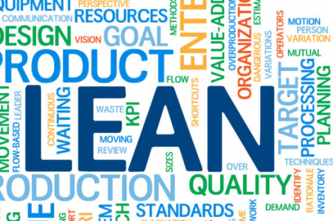 International Lean Management