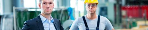 Entrepreneurship and Supervisory Roles