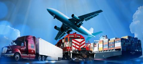 Distribution and Transportation Management