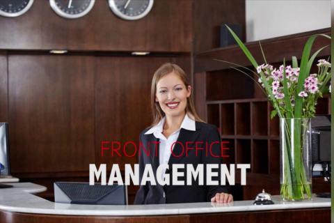 (Date: April | Duration: 1 Month) Front Office Operations and Management (04)