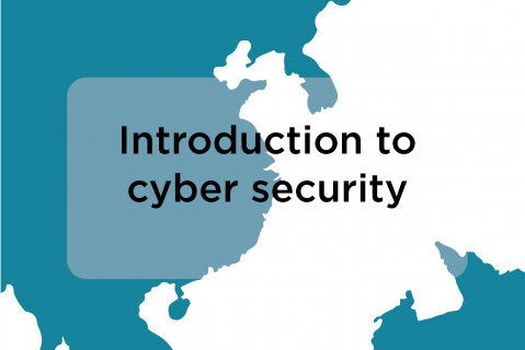 Introduction to cyber-security