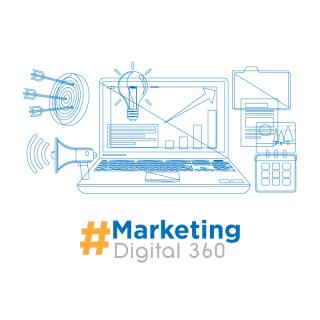 Marketing Digital 360 (MKT360PRE)