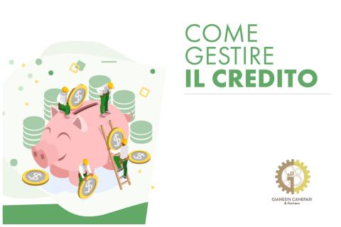 Come gestire il credito