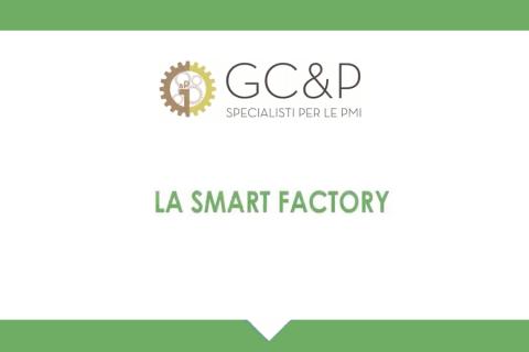 La Smart Factory (2O0200030)