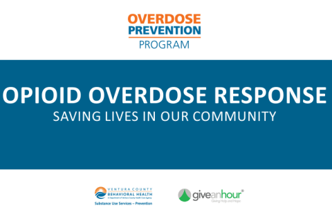Opioid Overdose Responder Training (English)