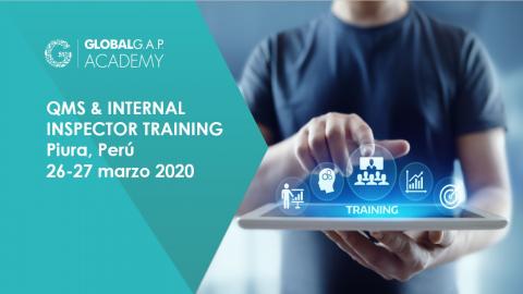 26- 27 marzo 2020| QMS and Internal Inspector Training | Piura, Perú (227)