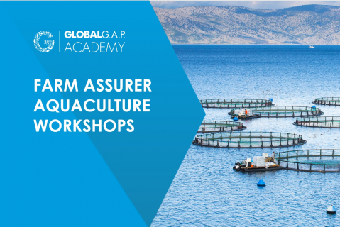 Farm Assurer (Aquaculture) Workshop | Online (64-272)