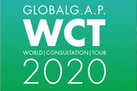 WORLD CONSULTATION TOUR 2020 MEETINGS (70-290)