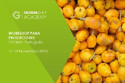 17-19 Novembro 2020 | Workshop para Productores | Online (53-376)