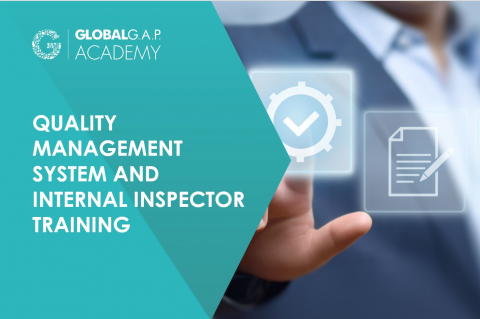 22-23 March 2021 | QMS and Internal Inspector Training | Online (004-494)