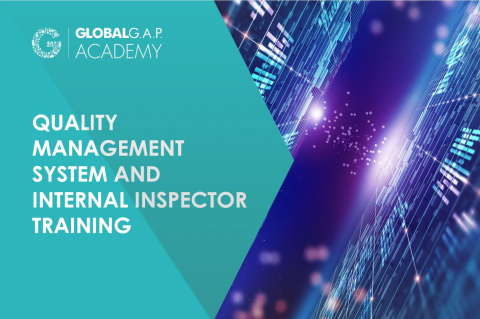 15-16 June 2021 | QMS and Internal Inspector Training | Online (020-485)
