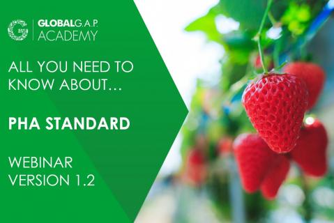 15 June 2021 | Produce Handling Assurance Webinar (035-634)