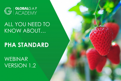 24 June 2021 | Produce Handling Assurance Webinar (039-635)